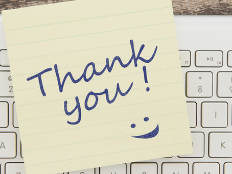 5 Ways to Make Gratitude Work in the Workplace