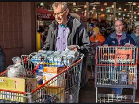"""Are You a Victim of the """"Costco Effect""""?"""