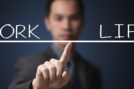 Why Work/Life Balance is Overrated