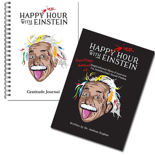 Happier Hour with Einstein Gift Set