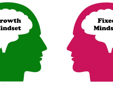 Is Your Mindset Sabotaging Your Success?