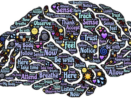 Sticks and Stones may Break your Bones but Words will Change your Brain