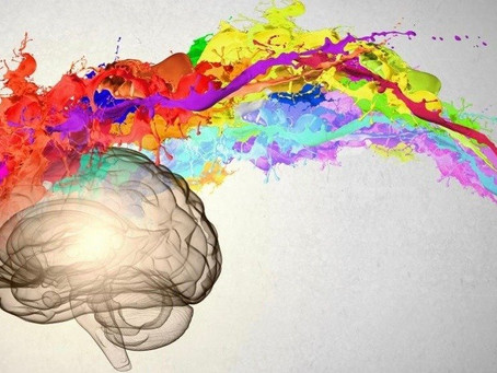The Brainy Secret to Creativity
