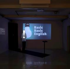 Basic Basic English