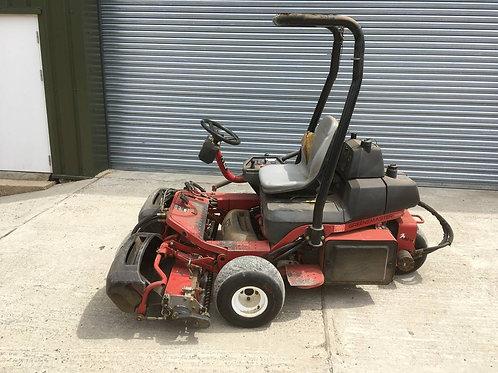 Toro Greensmaster 3250-D Triple Mower