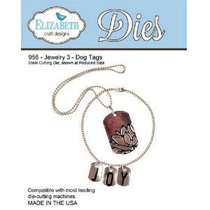 ECD 956 - Jewelry 3 - Dog Tags