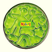 Makin's Children Clay Cutters 7/Pkg