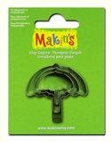 Makin's Clay Cutters 3/Pkg - Umbrella