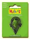 Makin's Clay Cutters 3/Pkg -Ice Cream Cone