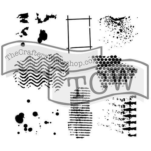 """TCW 6X6"""" Texturized"""