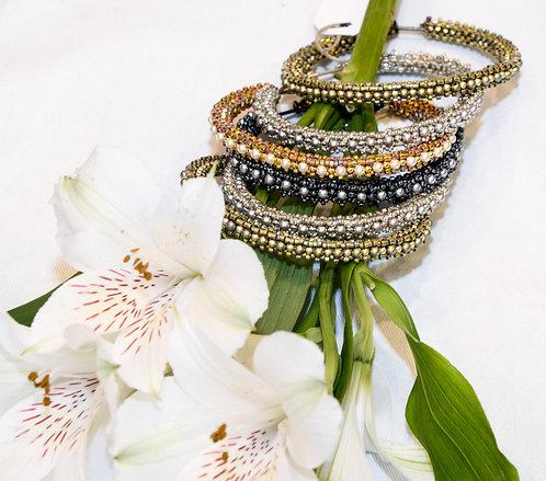 Oriental Bracelet الإسوارة الشرقية