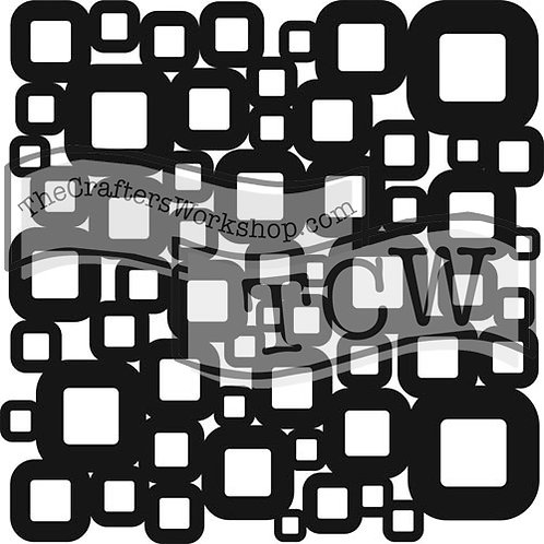 TCW 12X12 Retro Squares