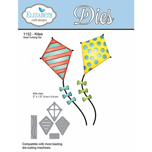 ECD Kites - 1152