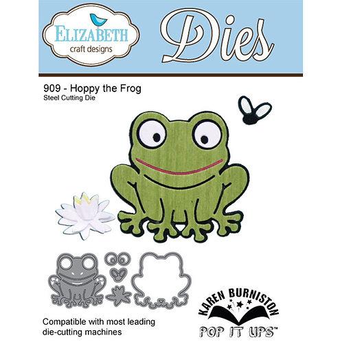 ECD Hoppy the Frog  909