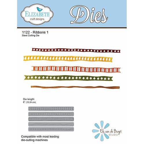 ECD Ribbons 1 - 1122