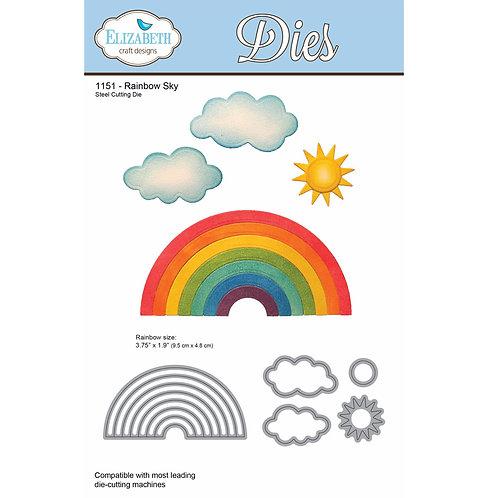 ECD Rainbow Sky- 1151