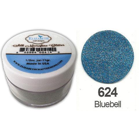 Micro-Fine Glitter - Bluebell