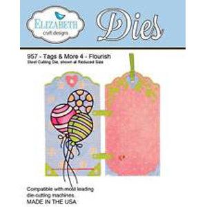 ECD 957 Tags & More 4 - Flourish