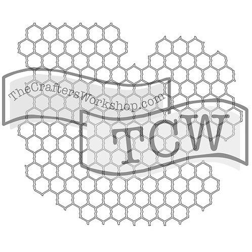 "TCW 6X6"" Chickenwire"