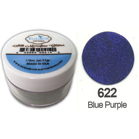 Micro-Fine Glitter - Blue Purple
