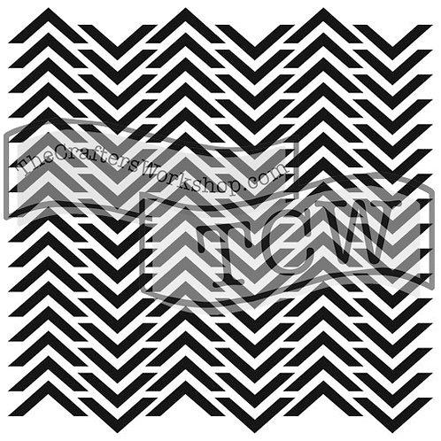 TCW 12X12 Chevron