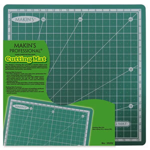 Makin's Cutting Mat - Small 20x20