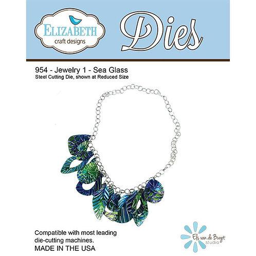 ECD 954 Jewelry 1 - Sea Glass