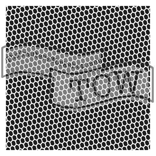 """TCW 6X6"""" Netting"""