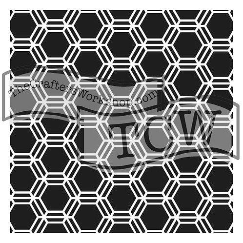 "TCW 6X6"" Honeycomb"