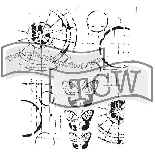 """TCW 6X6"""" Specimens"""