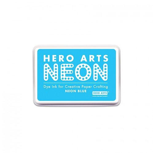 Hero Arts Ink Neon Blue
