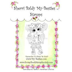 My Besties - MYB-0080 Remeber to be Kind