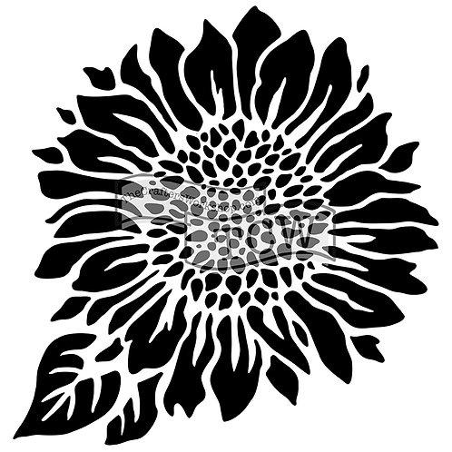 TCW 12X12 Joyful Sunflower