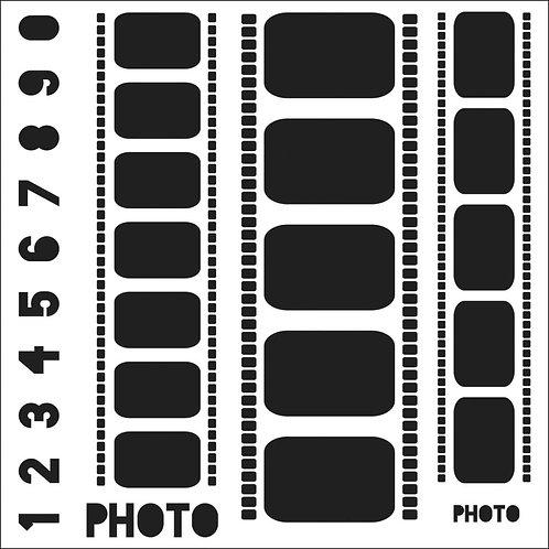 TCW 12x12 Film Strip