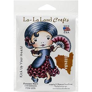 La-La Land Flamenco Marci 5235