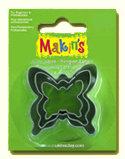 Makin's Clay Cutters 3/Pkg - Butterfly