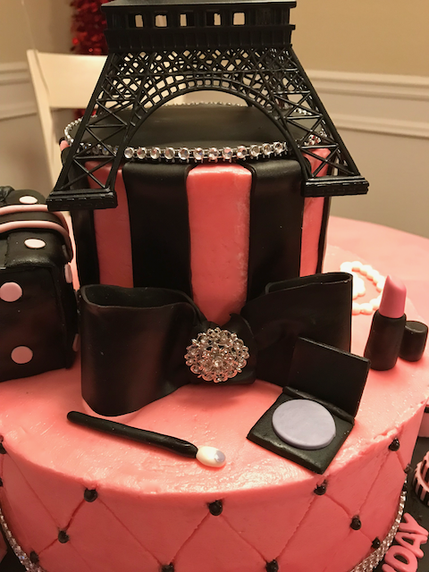 #makeupcake
