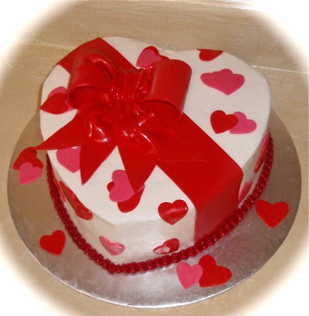 Valentines Bow