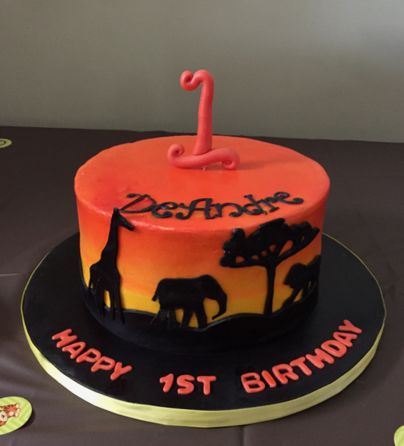 #birthdaycake