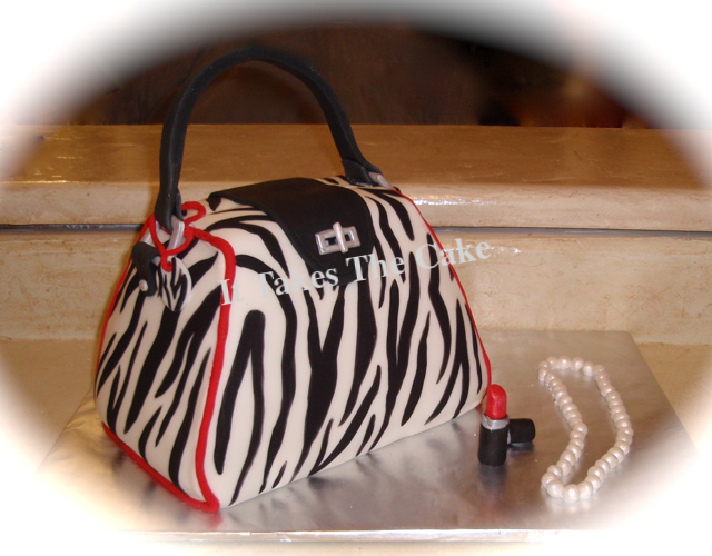 Carved Zebra Purse Cake.png