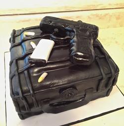 Glock & Case