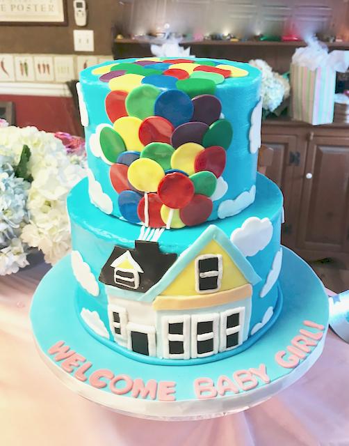 #balloonsbabyshower