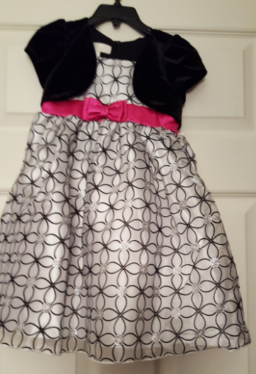 Dress (the cake was Based On)