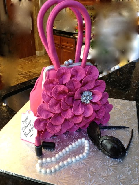 Birthday pink pettel purse with accessories.jpg