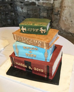 #carvedcake #carvedbookscake