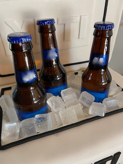 Handmade Sugar Ice