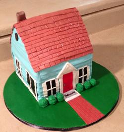 House Housewarming Cottage