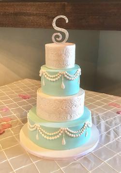 #weddingcakeatlanta