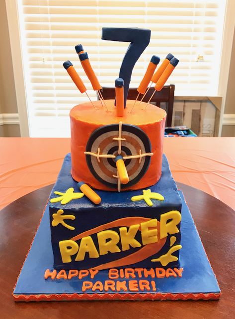 #targetcake #softtargetcake