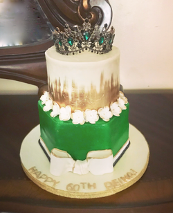 Emerald Joy!